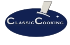 logo classic cooking